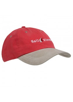 SailXtreme Captain Cap Red-20