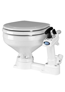 Jabsco TwistNLock Regular Manuel Toilet-20