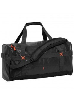 79574 Helly Hansen Duffelbag 90L - 990 BLACK