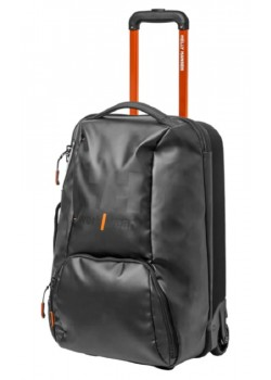 79576 Helly Hansen Weekend Traveler 990 BLACK