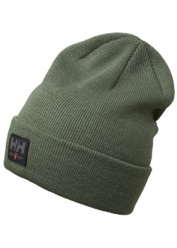 79811 Helly Hansen U Kensington Beanie - 480 ARMY GREEN