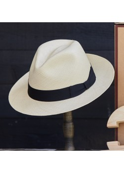 Hat of Cain M Duxton Panamahat - STRAW