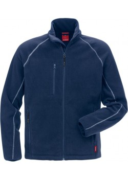 127423 Kansas Fleece - 540 MARINE