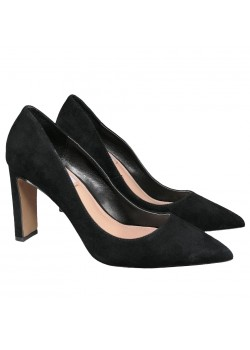 SNY11000152 Steve Madden W Jan Stilet BLACK