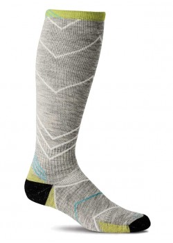 SW8W Sockwell W Incline Knee High Strømper - GREY