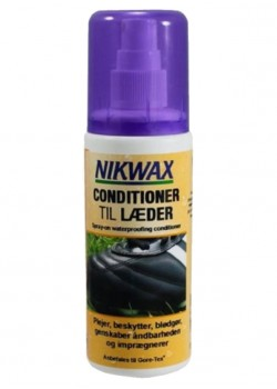 TLT-862 Nikwax Leather Conditioner Spray-On 125 ml.