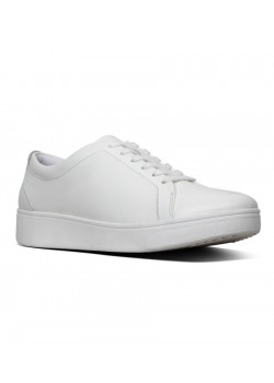 X22 Fitflop W Rally Sneakers - WHITE