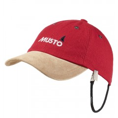 Musto U Evolution Orginal Crew Cap