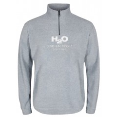H2O U Blåvand Fleece Zip