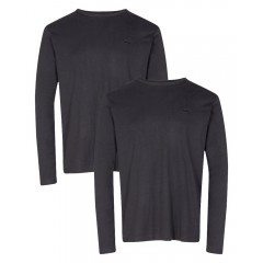 Signal M Long Sleeve 2-Pack T-shirt