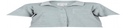 Blue Sportswear W Newport Terry Polo Skjorte