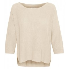 Part Two W Hala Pullover