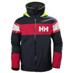 Helly Hansen M Salt Flag Sejlerjakke
